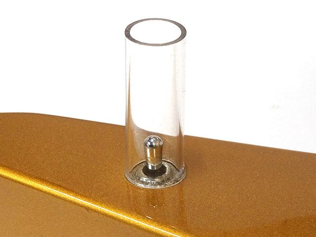 KG-PRIMEギザナット用レンチ使用例